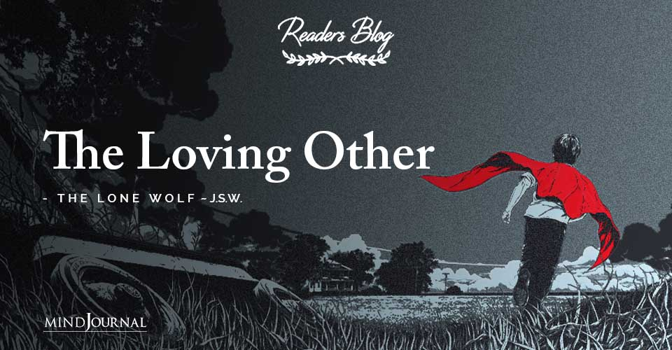 The Loving Other