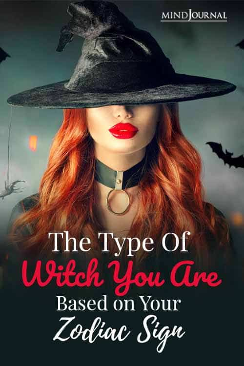 type of witch you are pin