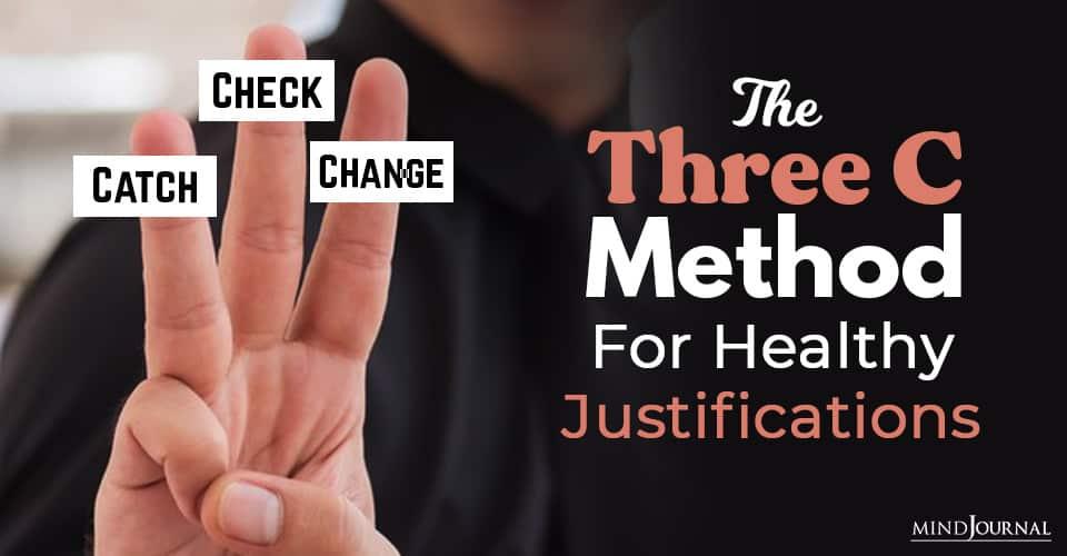 Three C Method