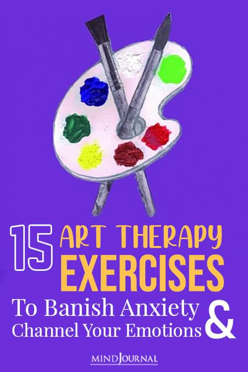 art therapy pinop