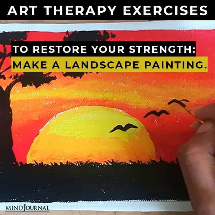restore your strength