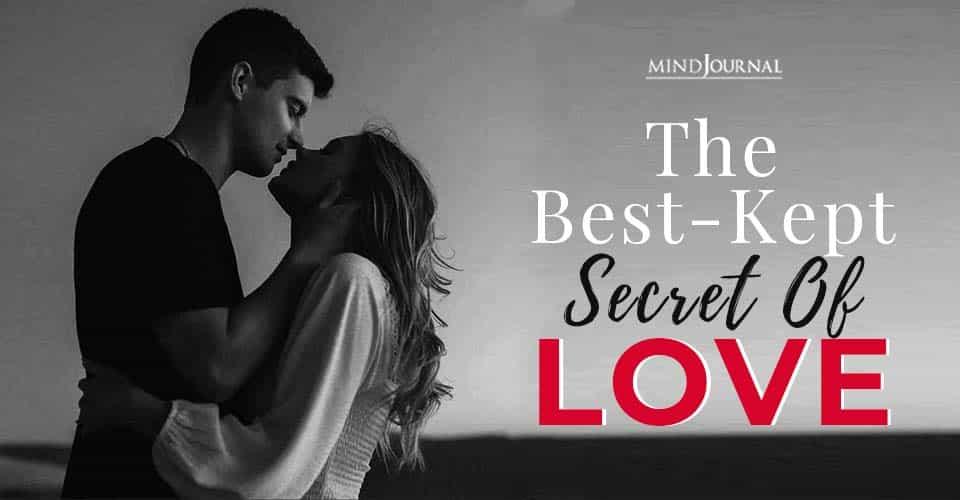 Best Kept Secret of Love