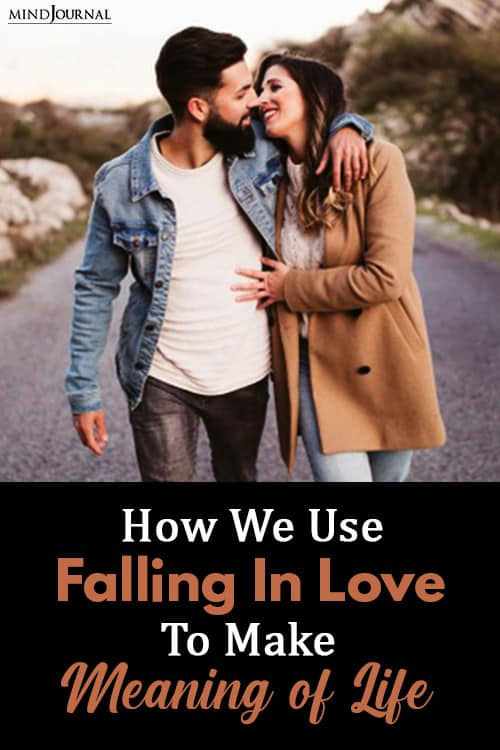 How We Use Falling In Love Pin