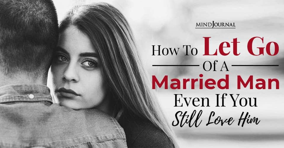 Let Go Married Man