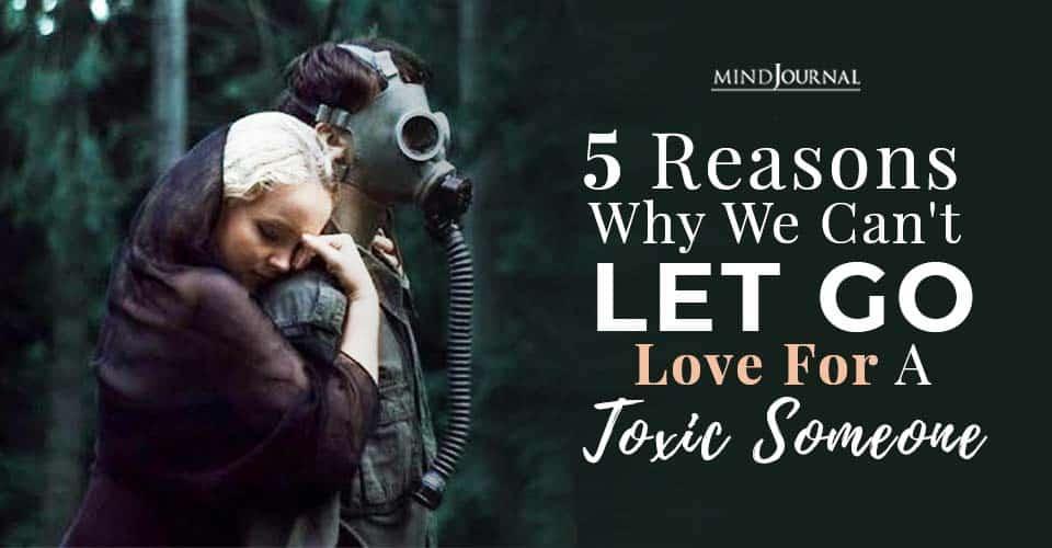Reasons Let Go Love Treats Us Badly
