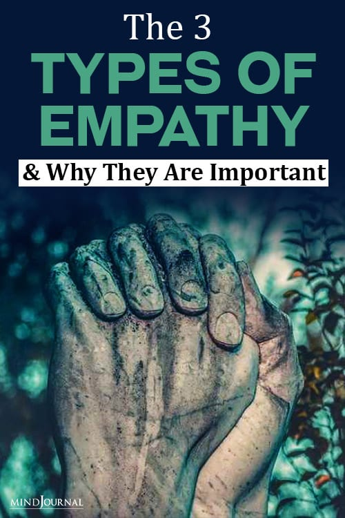 Types of Empathy Important pin
