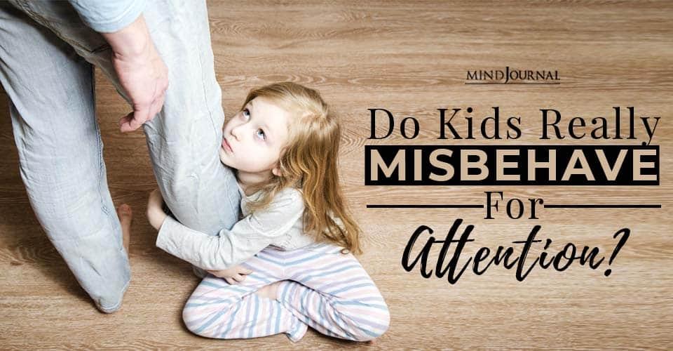 Understanding Child Behavior