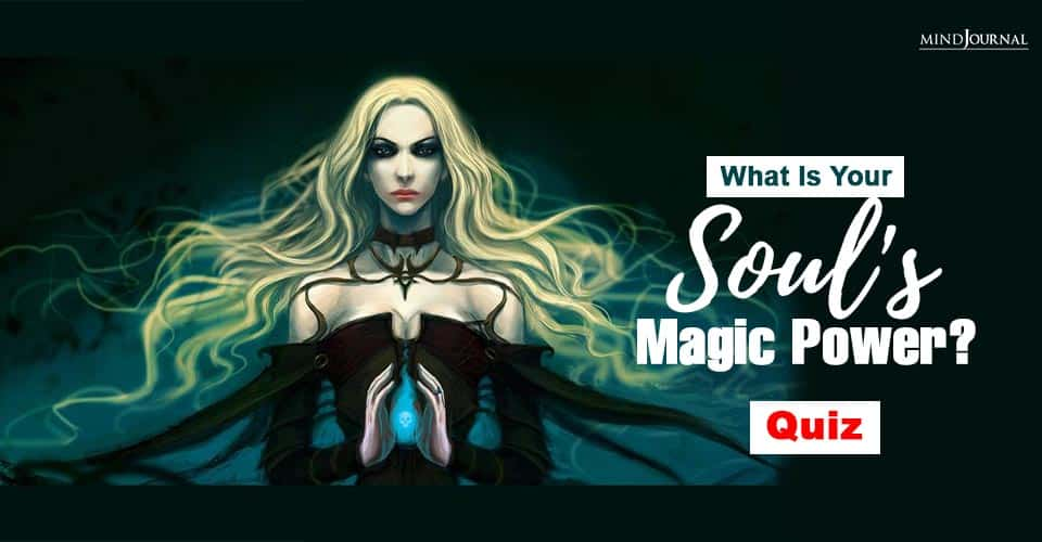 What Is your souls magic power