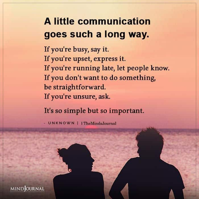 6 Ways To Improve Communication In A Relationship