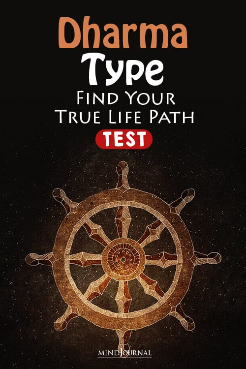dharma type test pin