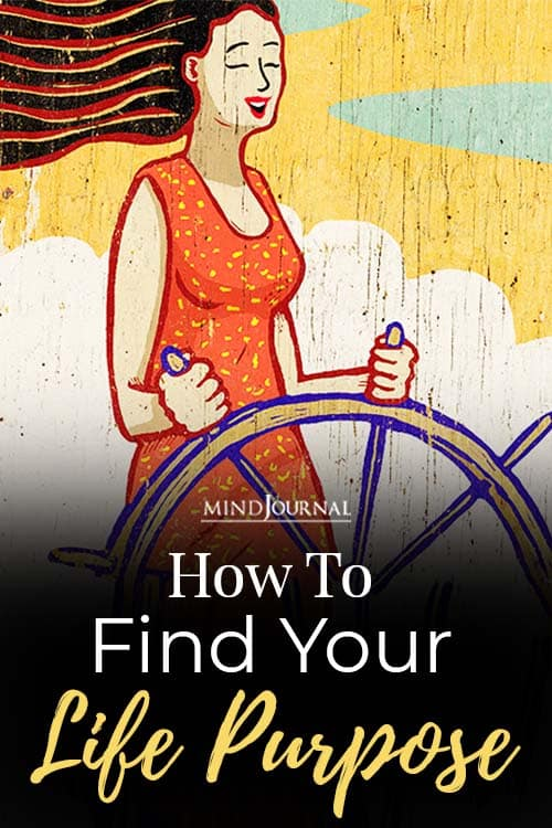 how to answer your calling and find your life purpose pin