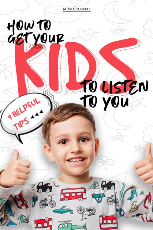 how to get your kids to listen to you pin