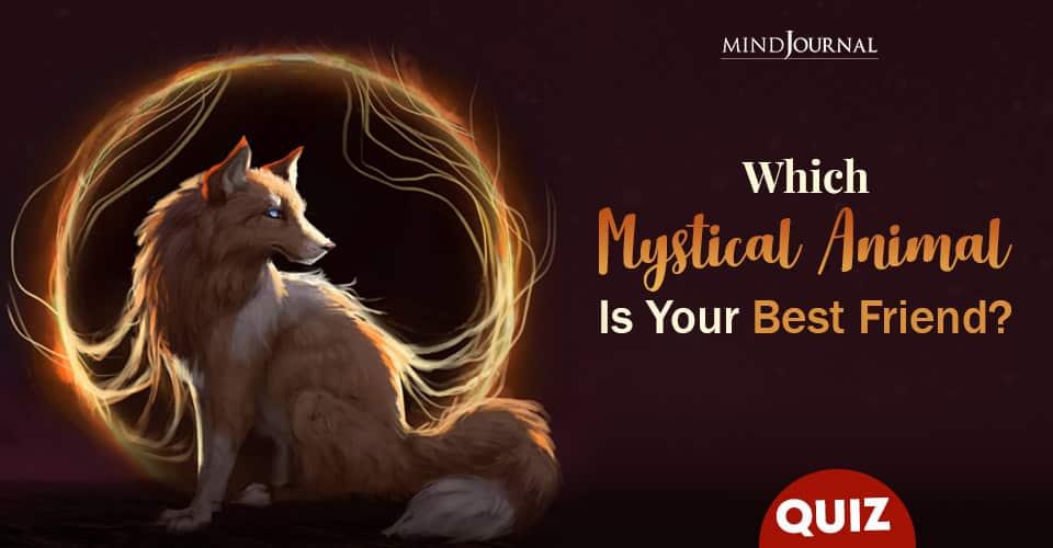mystical animal featured QUIZ