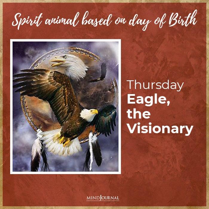 sacred spirit animal thursday
