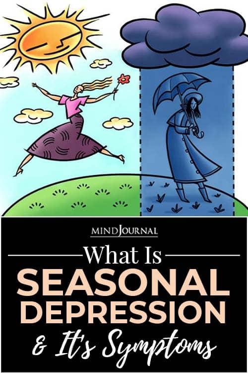 seasonal affective disorder pin