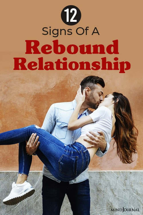 signs of a rebound relationship pin