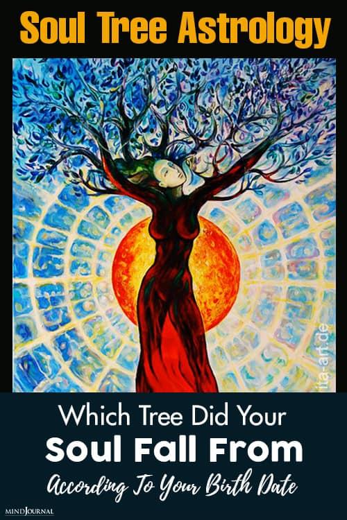 soul tree astrology pin option
