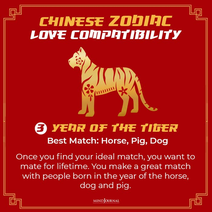 Chinese Zodiac Love Compatibility: Which Sign Is Your Best Match?