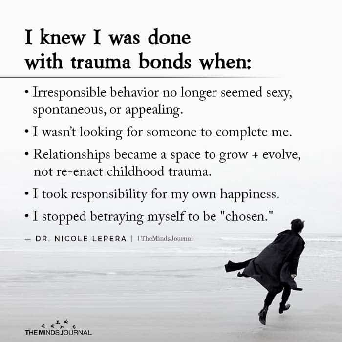 PTSD From Surviving To Thriving