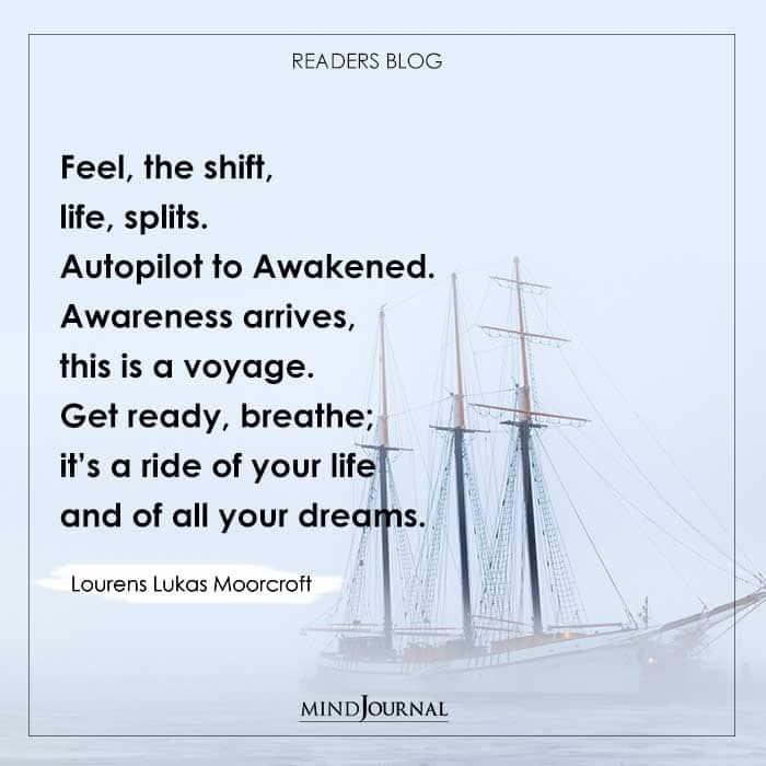 Awakened Voyage