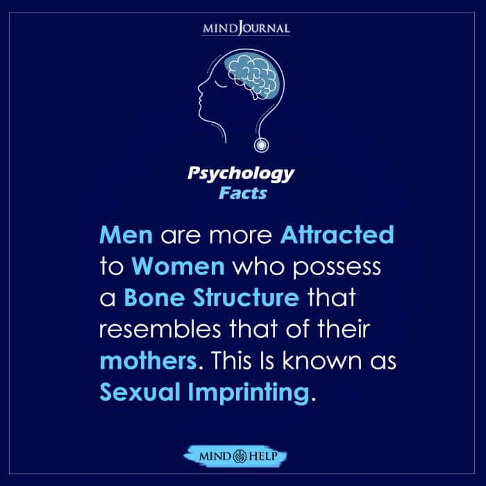 Men Are More Attracted