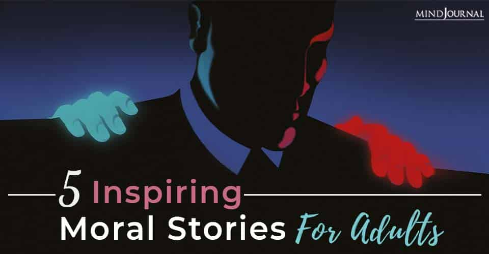 Moral Stories For Adults