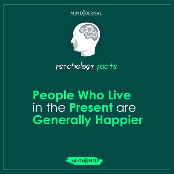 People Who Live