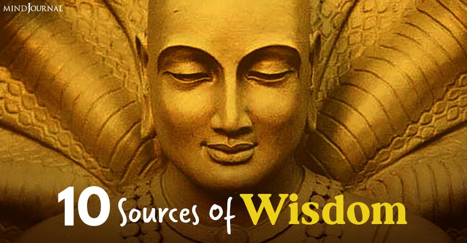 Sources Wisdom