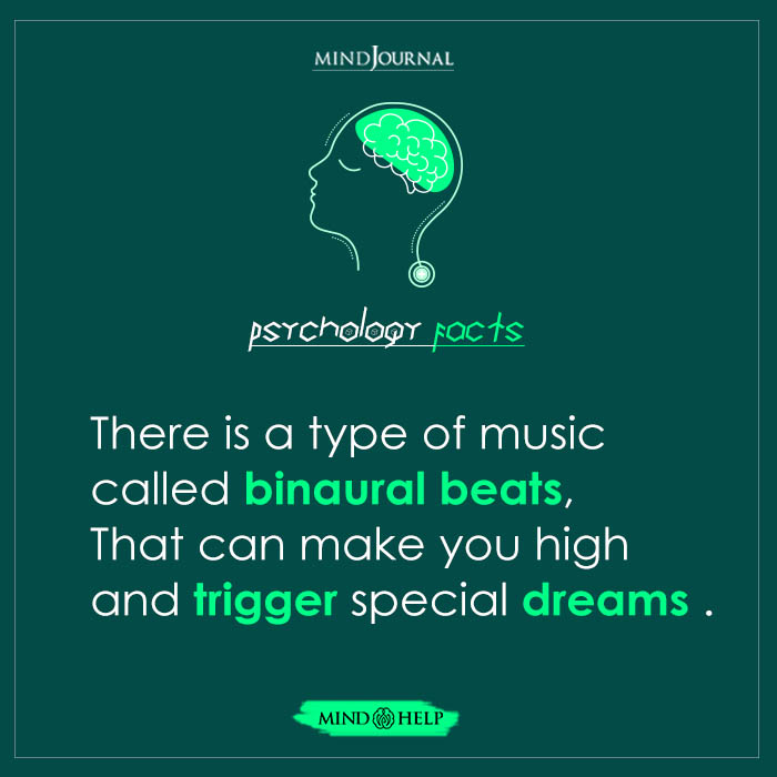 There Is a Type of Music Called Binaural