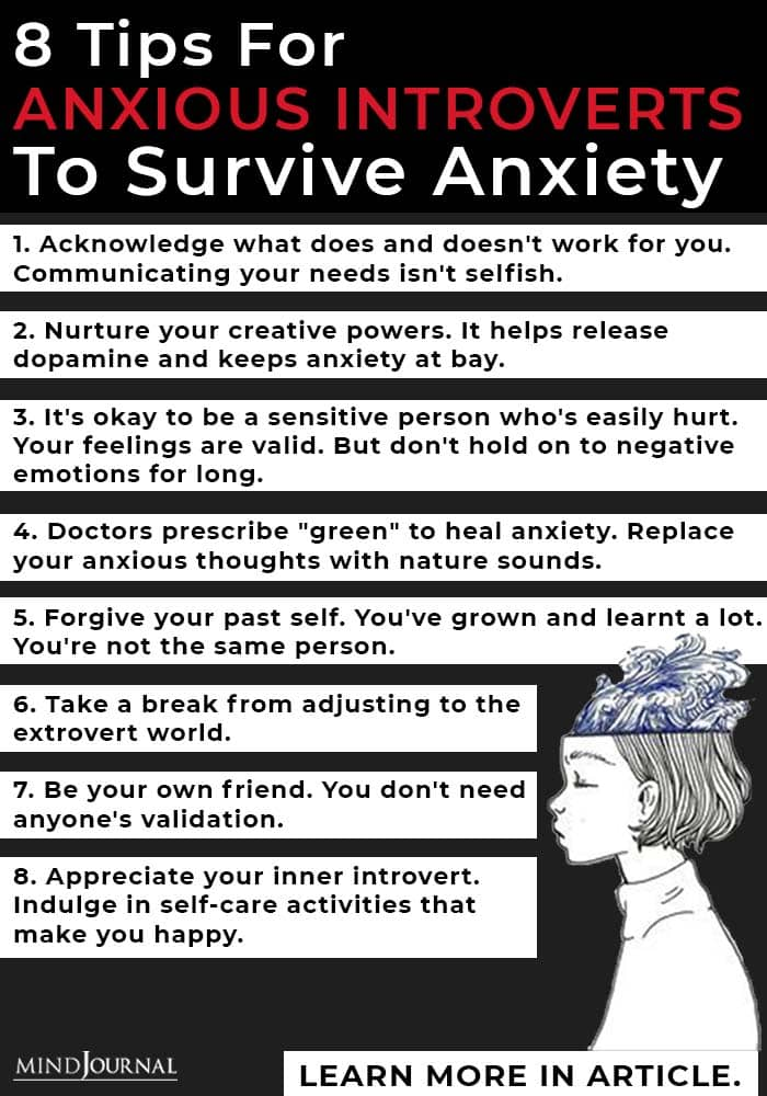 Tips Anxious Introverts info