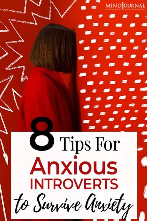 Tips Anxious Introverts pin