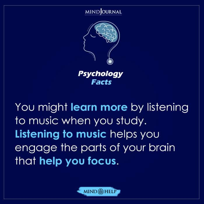 You Might Learn More by Listening