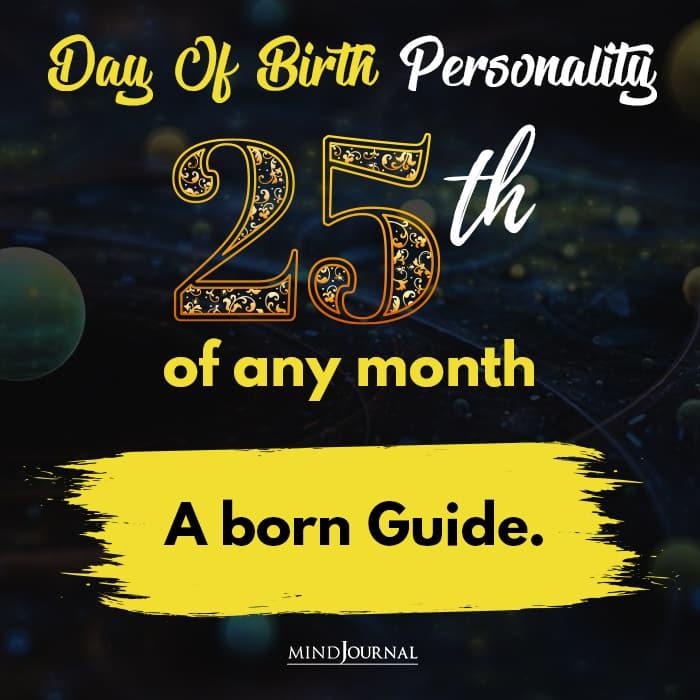 a born guide