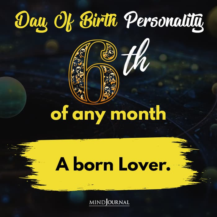 a born lover
