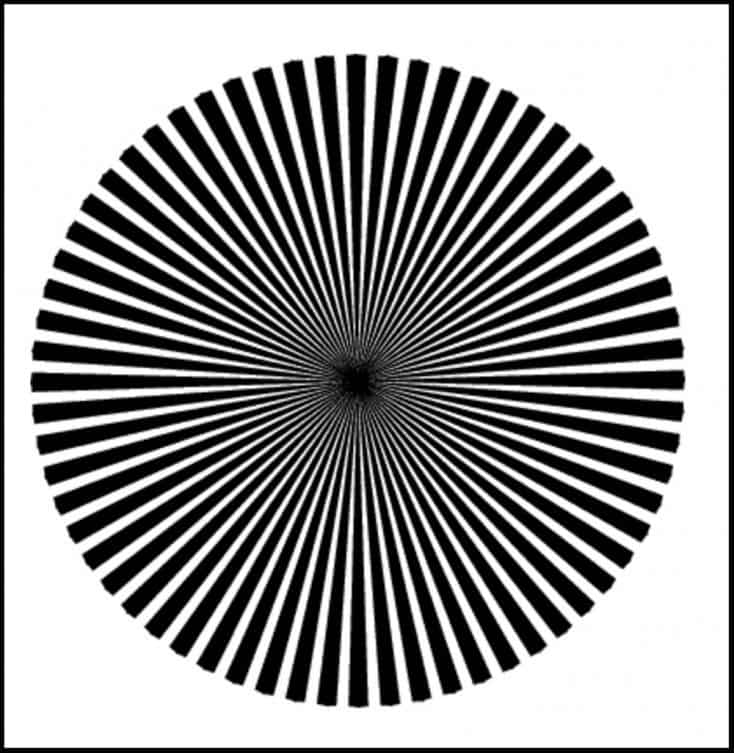What Kind Of Genius You Are? Find Out With This Optical Illusion Test