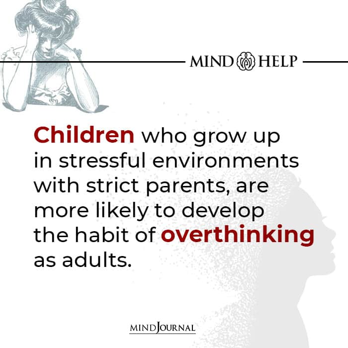 Children Who Grow Up in Stressful Environments