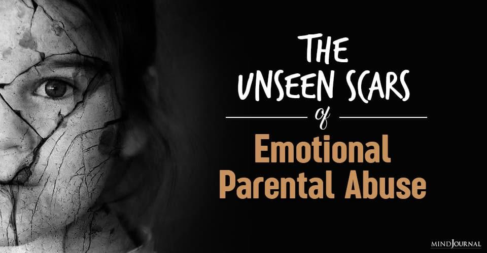 parental emotional abuse