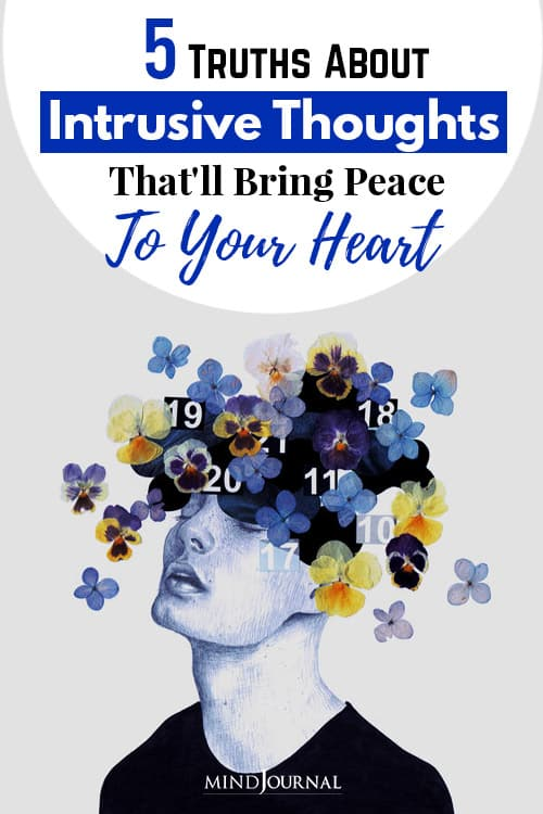 truths about intrusive thoughts that will bring peace to your heart pin