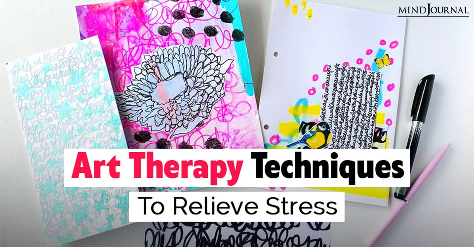 Art Therapy how does it work