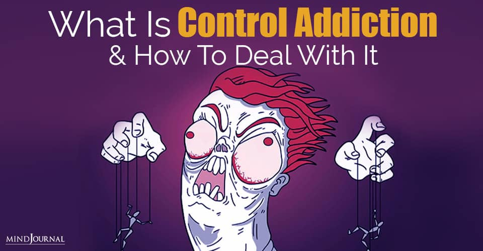 Control Addiction Deal With It