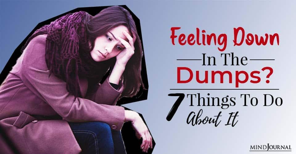 Feeling Down in the Dumps