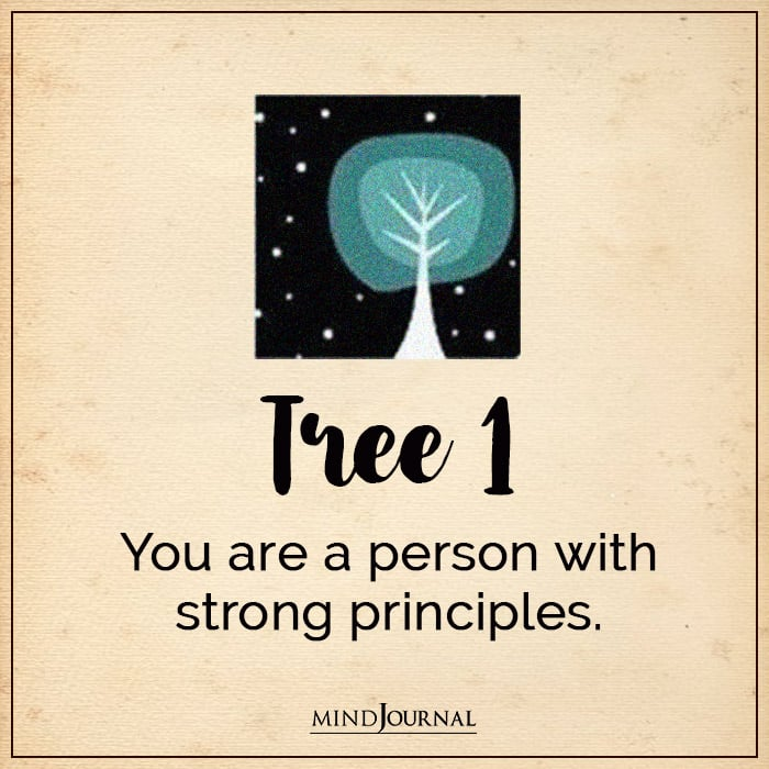 Pick A Tree principles