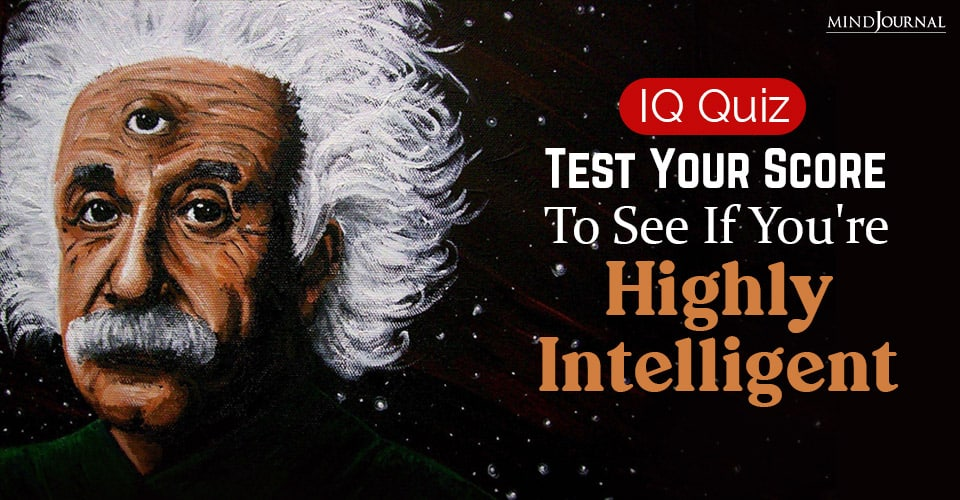Test Your Score