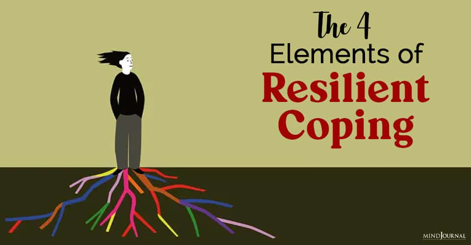 elements of resilient coping