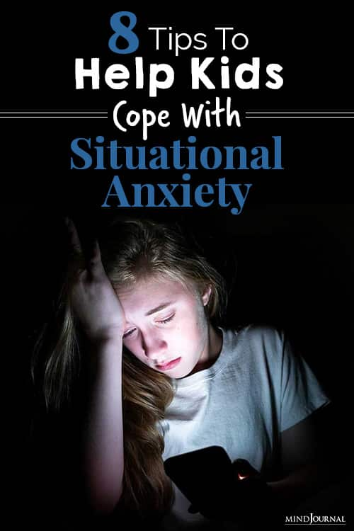 help kids cope with situational anxiety pin