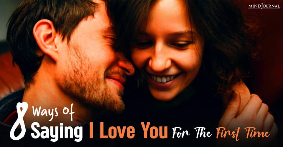 magical ways of saying i love you