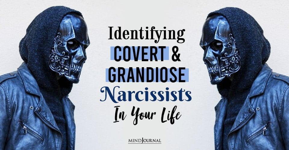 narcissistsiIn your life