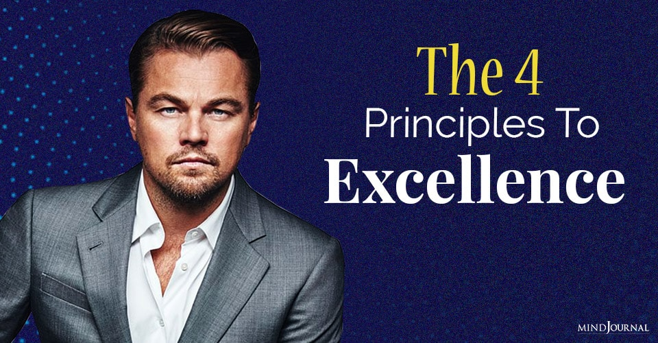 principles to excellence