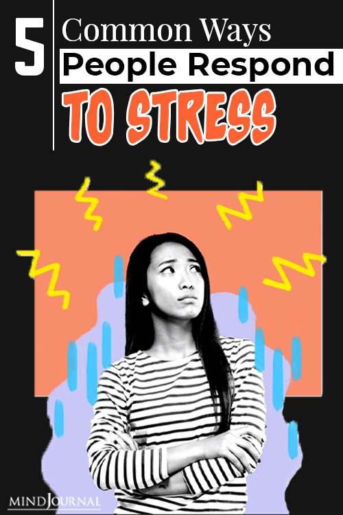 whats your stress response style pinop