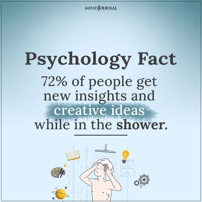 72% of people get